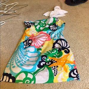 super cute lilly pulitzer dress